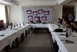 Фокус ја модерираше дебатата на Мисијата на ОБСЕ во Велес