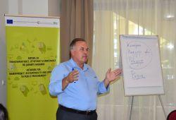 Обука на невладини организации за следење на јавните набавки